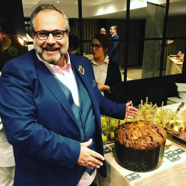 Marcio Borlenghi Fasano , The Marketing Strategist Behind the scenes