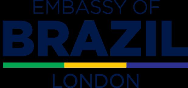 Embassy of Brazil , Marcio Borlenghi Fasano , Ambassador Eduardo dos Santos