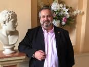 O brasileiro milhonário Marcio Borlenghi Fasano, residente no Reino Unido , vai dobrar investimentos no mercados de Operacoes Brasileira