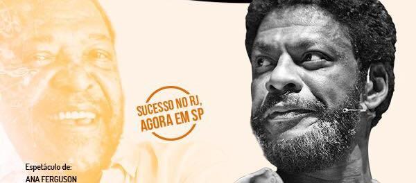 Martinho da Vila 8.0 – Uma Filosofia de Vida.Estreia no Teatro J Safra em Sao Paulo de 3-12/8