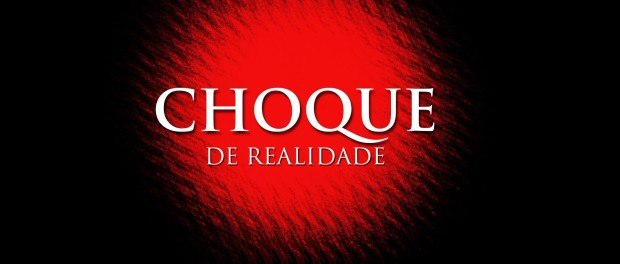 Choque de Realidade - Paulo Junior