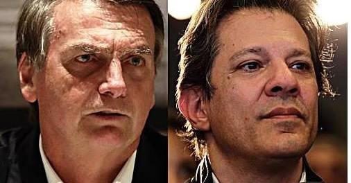 Eleicao Presidencial - Brasil 2018