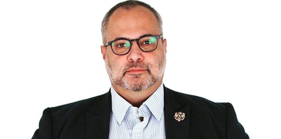 Marcio Borlenghi Fasano