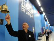 Luciano Hang quer abrir 20 novas lojas no ano que vem (Foto: Patrick Rodrigues, BD)