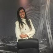 Ana Claudia Martins Pantaleão