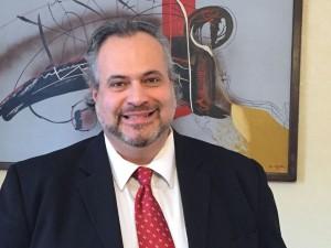 Dr Marcio Borlenghi Fasano, MBA, BA(Hons),CioJ, Dip_M